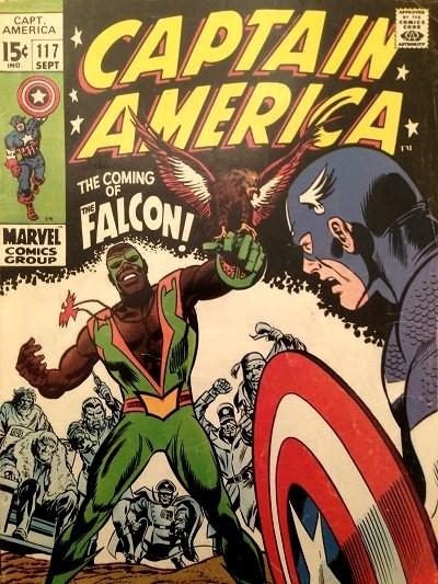 מגניב ביותר אספנות חוברות קומיקס של גיבורי על EH-21