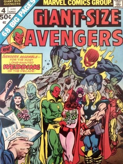 מאוד אספנות חוברות קומיקס של גיבורי על ZC-04